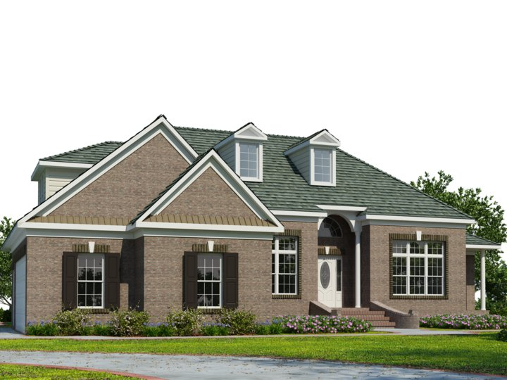 Licensed General Contractors New Custom Home Builders
