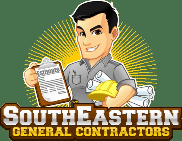 Southeastern General Contractors - logo